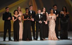 Cal State LA's Very Own Takes on the Emmys
