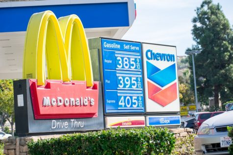 "Prop 6 ""Gas Tax"": A Balancing Act"