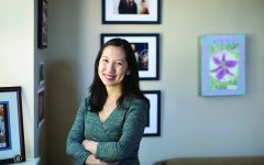 Alumna New President of Planned Parenthood
