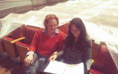 Alumna Director Returns to Cal State LA
