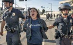Estudiante de CSULA inicia demanda en contra de DHS