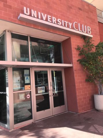 The University Club: A Review