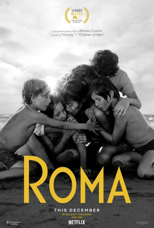 Roma+cover%2C+with+a+woman+and+her+children+whom+she+takes+cares+of%2C+holding+her+in+their+arms