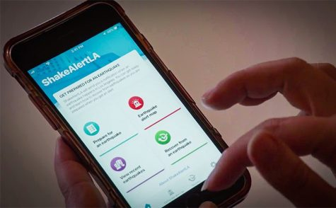 Shake, Rattle; There's An App For That