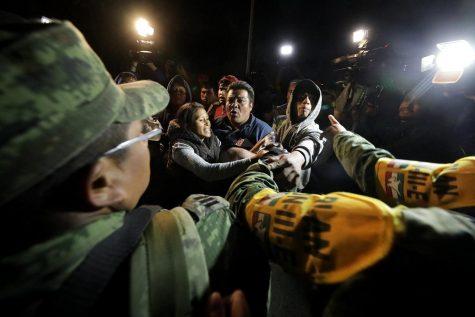 """El """"huachicoleo:"""" robo de combustible en México"""