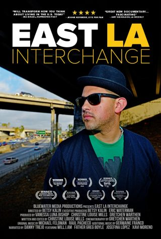 'East LA Interchange' directed by Betsy Kalin.