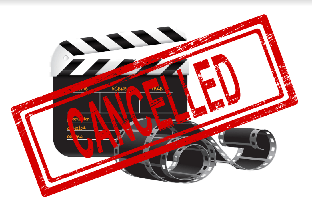 2019 Golden Eagle Film Festival canceled due to lack of available Television Film and Media administrators to take on the event after the TVFM Chair, Dr. John Ramirez, announced his retirement