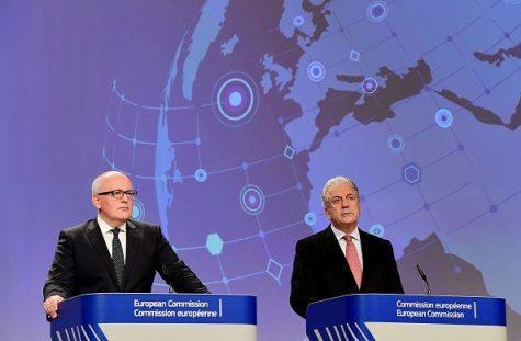 Nuevo permiso es requerido para entrar a la Unión Europea