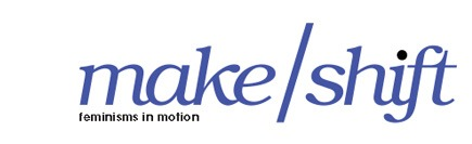 Make/Shift web logo