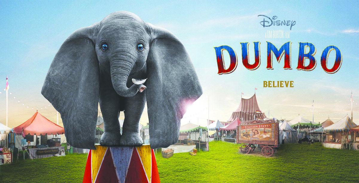 Dumbo Press Release Image.