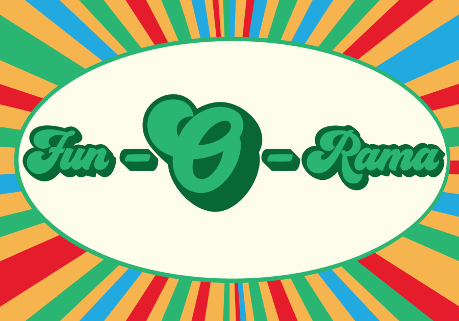 Fun-O-Rama logo
