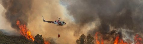 Firefighters prepare for fire season, and encourage homeowners to do so, too