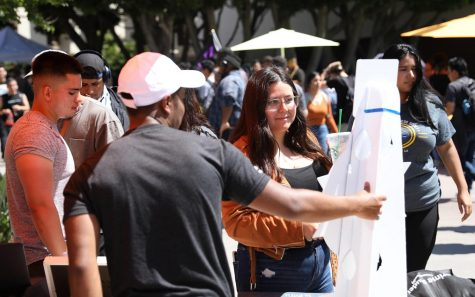 City of Orgs Engages Incoming Freshmen and Transfers