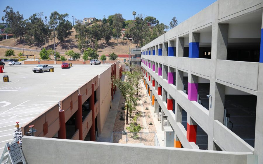 Parking+Structure+C+%28left%29+and+Parking+Structure+E+%28right%29.
