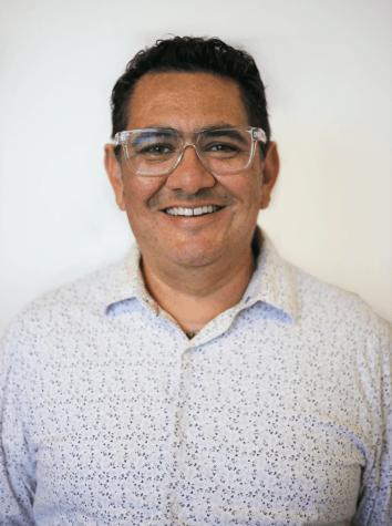 Albert Ramirez