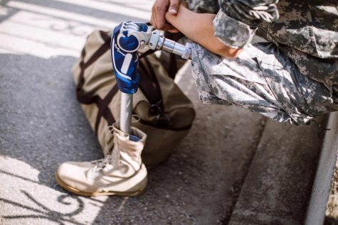 Mitigating Student Debt for Disabled Veterans