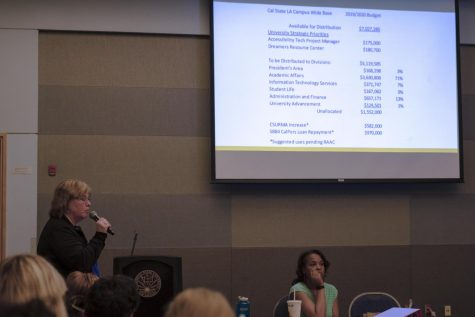 Cal State LA Finances Reveal $92 Million in Reserves
