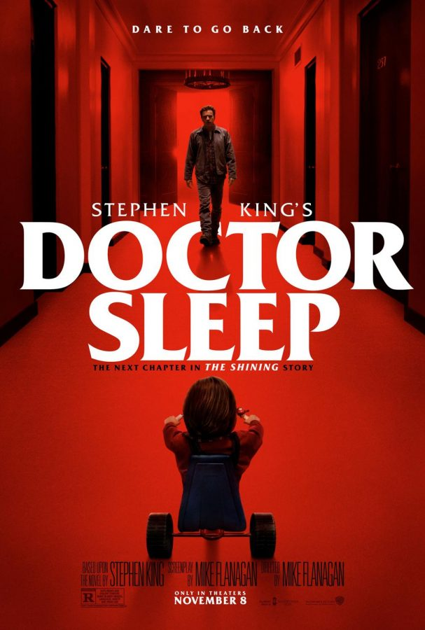 """Doctor Sleep"" is a Slow Burn, but an Emotionally Satisfying Sequel"