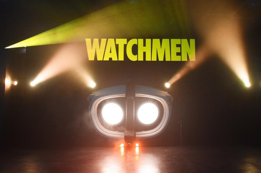 Analysis: The Political Commentary of 'Watchmen'