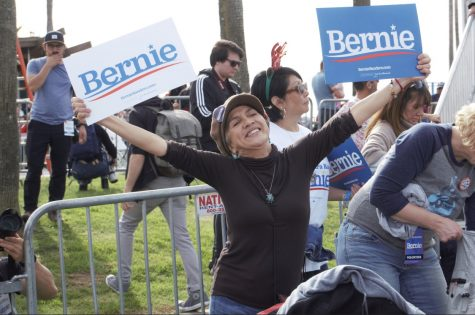 'Socialist Can Beat Trump,' say Bernie Sanders Supporters