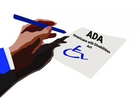OSD Student Leverages ADA Lawsuit Win To Demand Change
