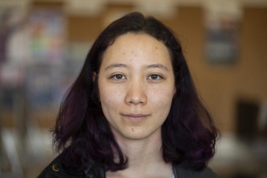 Lauren Dahncke's staff profile