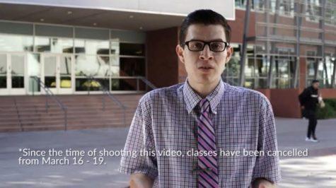 Campus Voices: Coronavirus