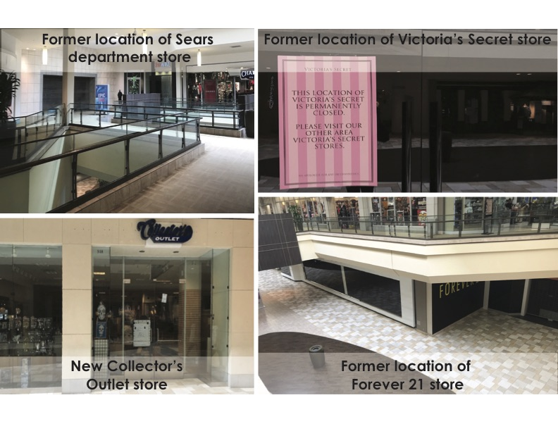 Some+customers+and+workers+at+Puente+Hills+Mall+say+they%27re+worried+about+its+future.+Photos+for+photo+illustration+by+Marlene+Cordova
