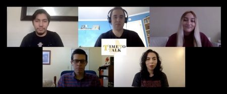 Time to Talk – Ep. 4
