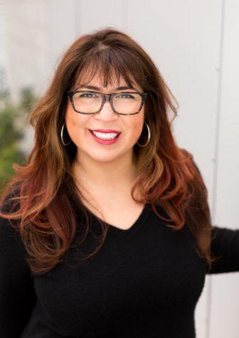Photo of Marva Diaz Representative for No on 24, photo provided by Marva Diaz