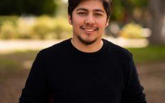 Photo of Joshua Letona