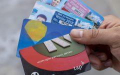 Commute_TAP Cards Photo Credit Erick Cabrera