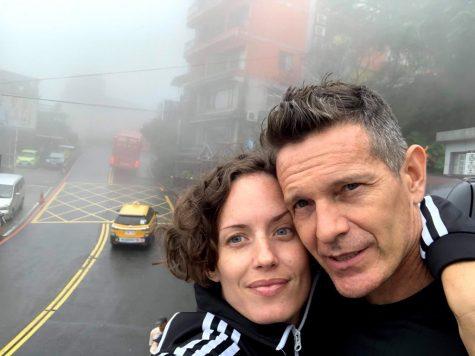 photo of a couple