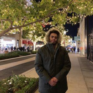 Daniel Hernandez, Courtesy of Daniel Hernandez