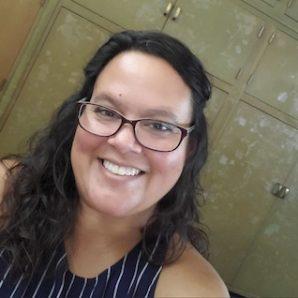 Headshot of Eileen Dalrymple, courtesy of Eileen Dalrymple