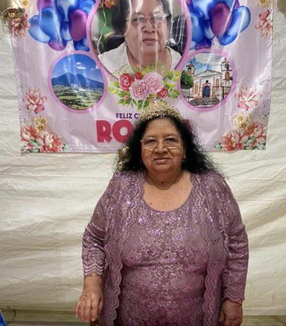 Rosa Duran. (Courtesy of Rosa Duran)
